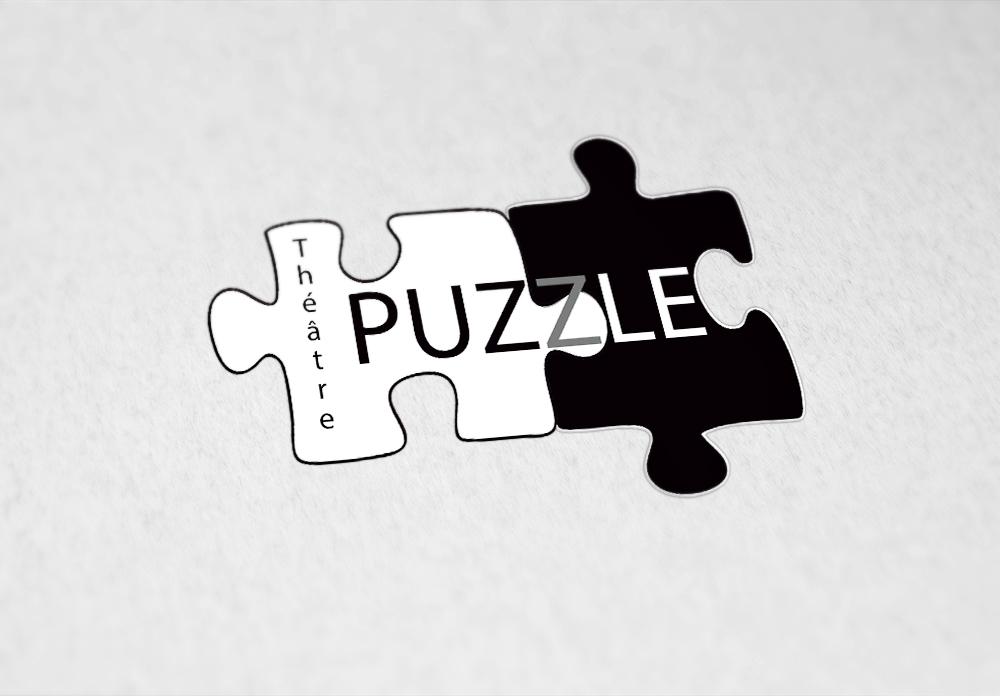 Logo du Théâtre PUZZLE